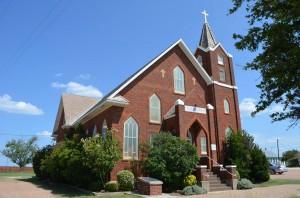 Choir Rehearsal @ Zion Lutheran Church | Priddy | Texas | United States